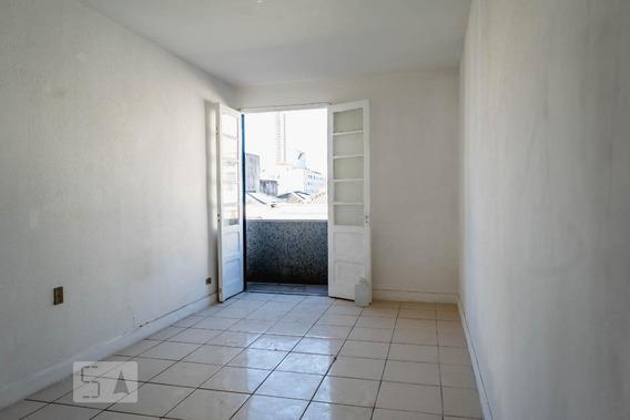 Apartamento Para Aluguel - Mooca, 1 Quarto, 55 - 893110250