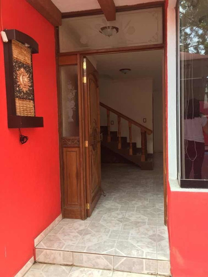 Casa De 3 Recamaras Cerca Del Metro Uam