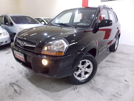Hyundai Tucson Gls 2013 Automatica