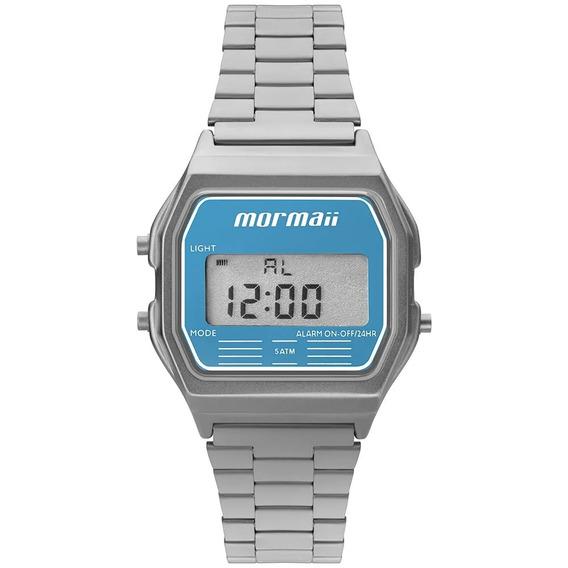 Relógio Mormaii Vintage - Mojh02az/3a