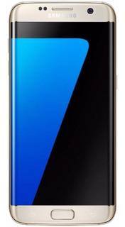Samsung Galaxy S7 Edge 32gb Original Vitrine