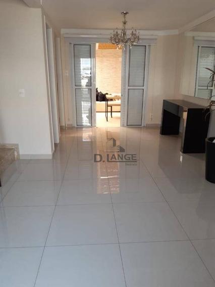 Linda Casa Em Condomínio, Pronta Para Morar! - Ca13464