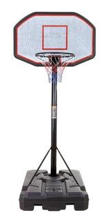 Cancha Basketball Juego Set Sport Baloncesto 320x88cm Malla