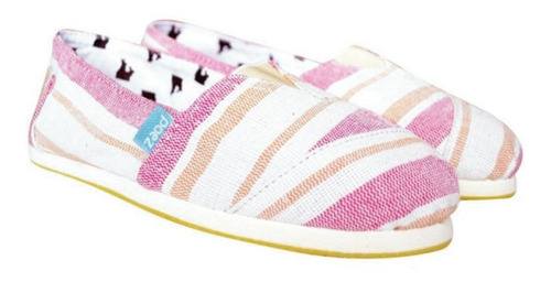 Zapatos Dama Paez Shoes Modelo Helena - Tallas 35 Al 40