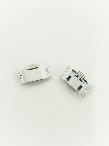 Conector Pin De Carga Moto G5 Plus Xt1687 Xt1681
