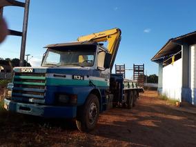 Scania Scania 113 360 6x4