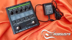 Pedal Reverb Tc Electronic Nova Reverb Nr-1 Pronta Entrega