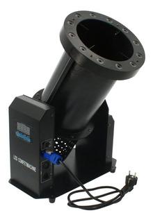 Máquina De Confeti Eléctrica Y Control Remoto R2995