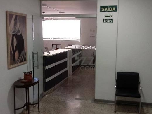 Sala Comercial, Avenida Andrade Neves, Por R$ 250.000 - Jardim Chapadão - Campinas/sp - Sa0111