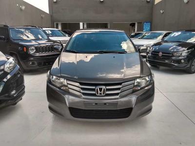 Honda City Dx 1.5 Automatico