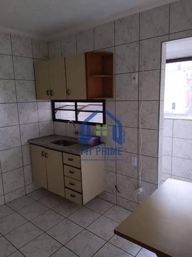 Apartamento Com 2 Dormitórios À Venda, 60 M² Por R$ 220.000 - Jardim Redentor - São José Do Rio Preto/sp - Ap1168