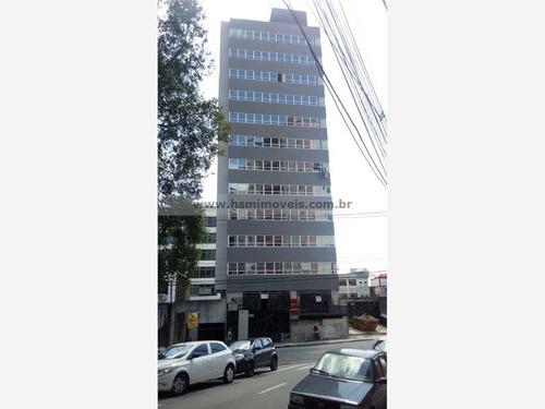 Imagem 1 de 8 de Predio Inteiro - Centro - Sao Bernardo Do Campo - Sao Paulo  | Ref.:  - 16065