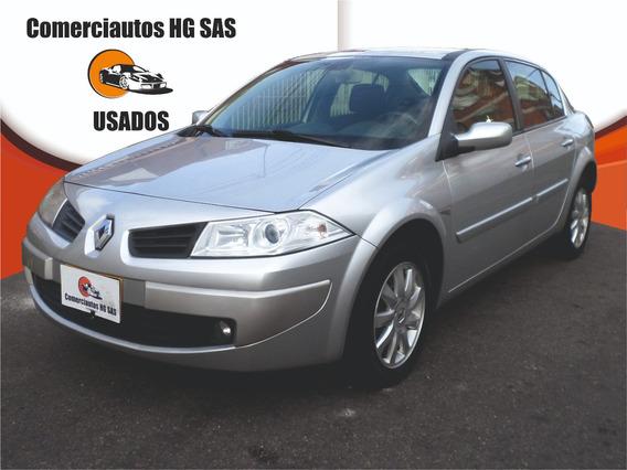 Renault Megane Ii Dynamique
