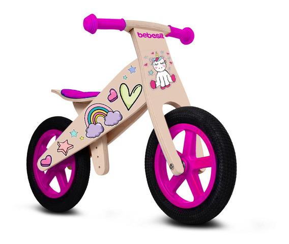 Bicicleta Balance 514 Purpura
