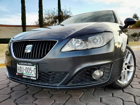 Seat Exeo Premium 2011 At