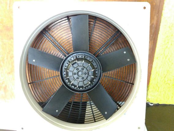 Extractor/ventilador Rosenberg Dd 106-50-4 115v, Industrial