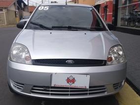 Fiesta 1.0 Mpi Personnalite 8v Gasolina 4p Manual 2005/2005