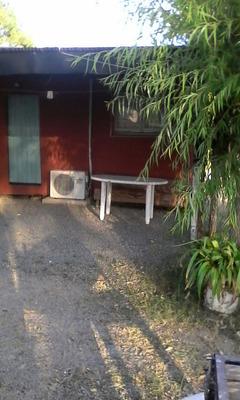 Alquilo Cabaña En Boca Del Cufre 3 Dias Por $1400 Super Ofer