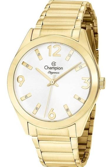 Relógio Champion Elegance Cn25396h