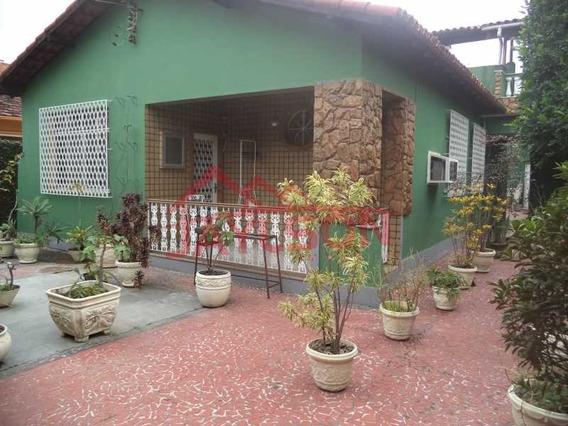 Marechal Hermes - Casa - 4 Quartos - Meca40010