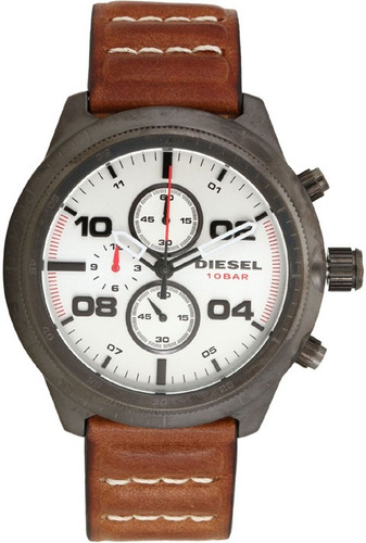 Relógio Diesel Masculino Dz4438/0pn