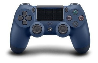 Control Ps4 Dualshock 4 Midnightblue V2 - Sniper Game