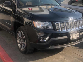 Jeep Compass 2.4 Limited 4x2 At 2015 --credito ¡¡¡