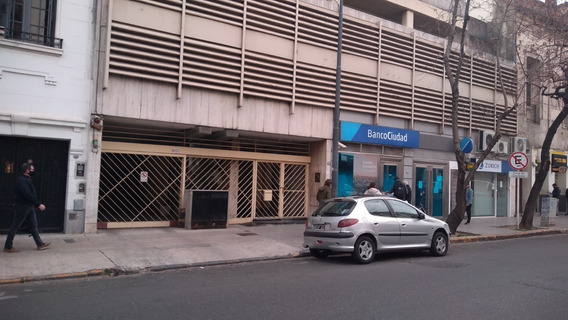 Cochera Fija Grande En Belgrano La Pampa Y Cabildo