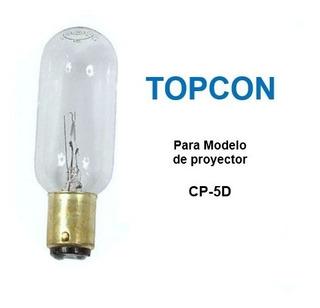 Foco Para Proyector Topcon Cp-5d