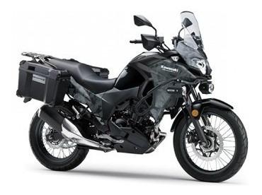 Kawasaki Verys 300 Tourer - Bonus R$ 1.500,00 - Alex