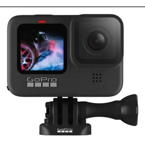 Câmera Digital Gopro Hero 9 Black 5 K 20 Mp Original.