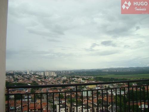 Apartamentos Em São José Dos Campos - 296