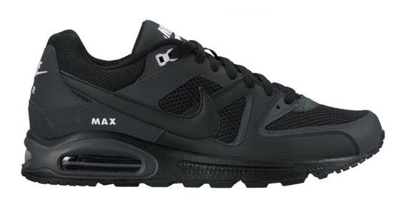 Exclusivas Nike Air Max Command 100% Nuevas Y Originales!