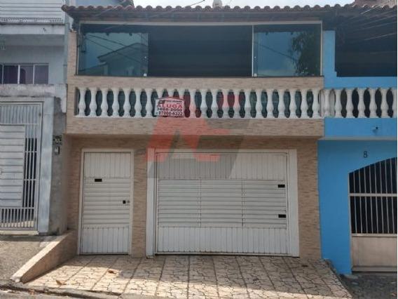 06885 - Casa 2 Dorms. (1 Suíte), São Victor - Osasco/sp - 6885