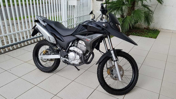 Honda Xre 300 - 0 Km