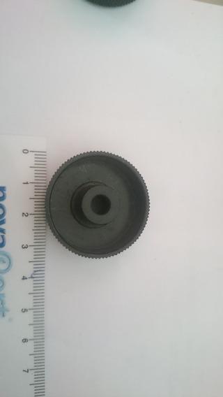 Knob Botão Toca Disco Indicador De Velocidade 33 45 78