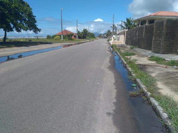 Vendo Terreno De Frente Para O Mar Itanhaém Litoral Sul Sp