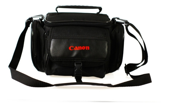 Case Canon Para Cameras E Acessórios T3 T4 T5 T6 T7 T6i T7i
