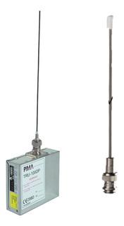 Radio Pima Compatible Con Sat8, Sat9pid Y Panel De La Serie
