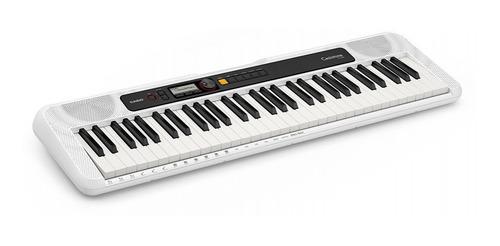 Teclado Organo Casio Cts200 Blanco