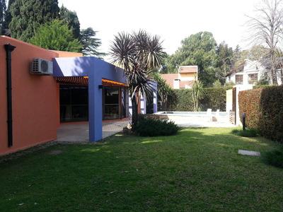 Alquiler Casa Country Las Lajas Uf 187 Y Uf 189