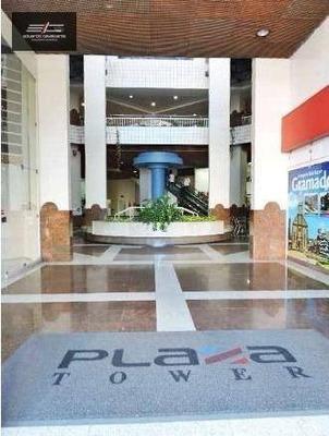 Sala Para Alugar, 31 M² Por R$ 800/mês - Aldeota - Fortaleza/ce - Sa0004