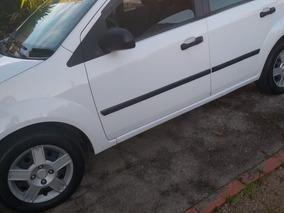 Ford Fiesta 8v Flex 4p