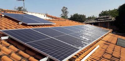 Energia Solar Consultoria Engenheiro/projetos E Instalações