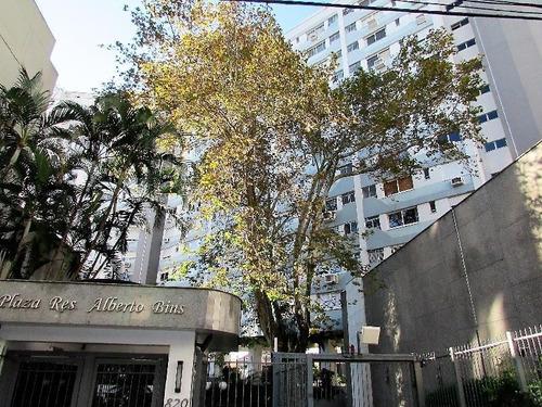 Imagem 1 de 13 de Apartamento Com 1 Dormitório À Venda, 59 M² Por R$ 310.000,00 - Centro - Porto Alegre/rs - Ap0814