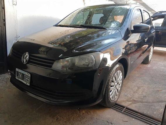 Volkswagen Gol Trend 1.6 Pack I Plus 101cv 2012 New Cars