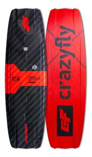 Tabla Crazyfly Raptor Extreme - Kitesurf - Freeride/big Air