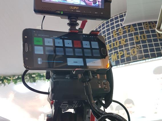 Camera Profissional