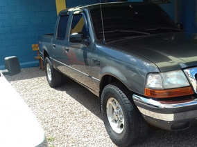 Ford Ranger Xlt 4.0 Cd 4x4