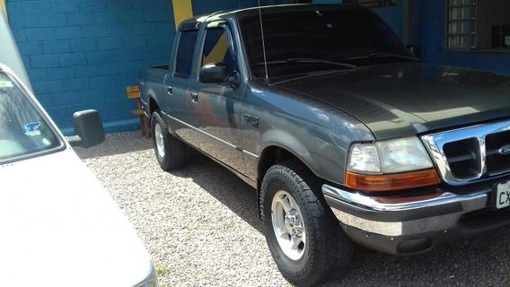 Ford Ranger Xlt 4.0 Cd 4x4